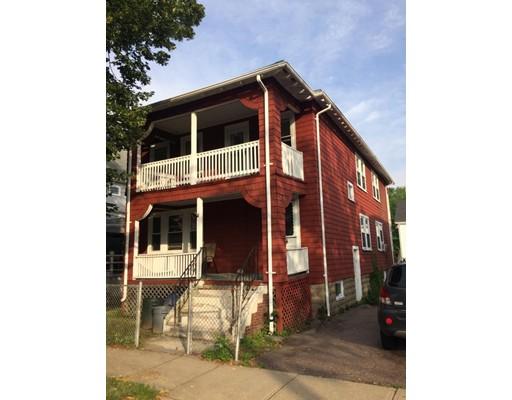 Casa Multifamiliar por un Venta en 72 Rawson Road Arlington, Massachusetts 02474 Estados Unidos
