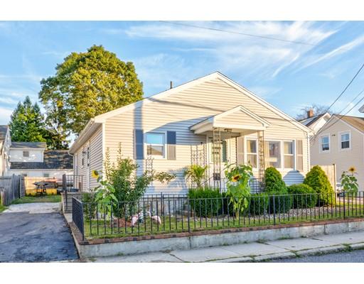 独户住宅 为 销售 在 7 Granite Street Milford, 马萨诸塞州 01757 美国