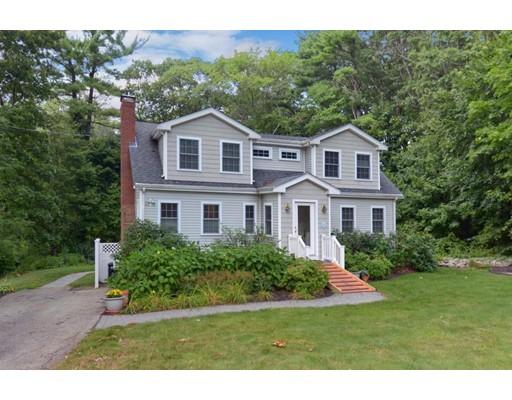 Casa Unifamiliar por un Venta en 38 Albany Circle Beverly, Massachusetts 01915 Estados Unidos