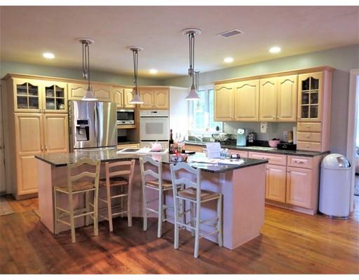 Частный односемейный дом для того Продажа на 27 Meeting House Road Kingston, Массачусетс 02364 Соединенные Штаты