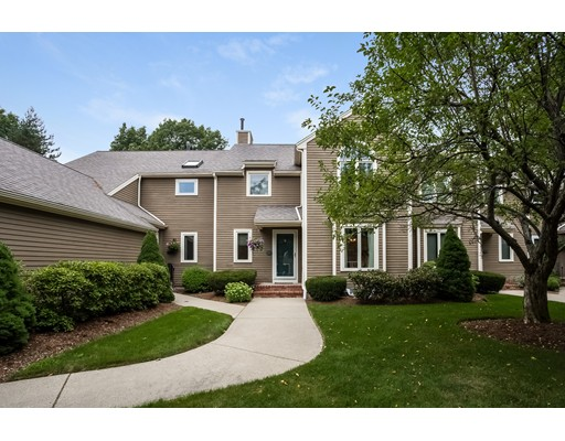 Appartement en copropriété pour l Vente à 30 Bay Farm Road Duxbury, Massachusetts 02332 États-Unis