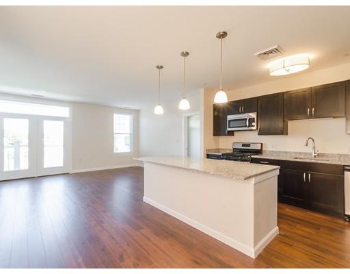 Single Family Home for Rent at 50 Eliot Street Milton, Massachusetts 02186 United States