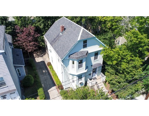 Multi-Family Home for Sale at 47 Chester Street Somerville, 02144 United States