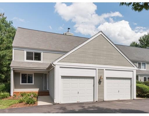 Кондоминиум для того Продажа на 62 Stone Ridge Road Franklin, Массачусетс 02038 Соединенные Штаты