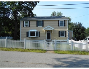 32 Grove Avenue  is a similar property to 115 Colburn Ave  Dracut Ma
