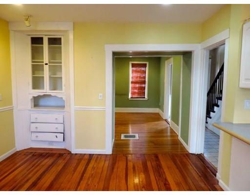 独户住宅 为 出租 在 179 N Street 波士顿, 马萨诸塞州 02127 美国