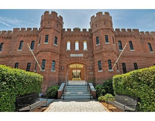 Condominium for Sale at 93 E Central Street Natick, Massachusetts 01760 United States