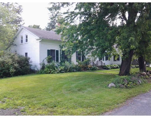 Multi-Family Home for Sale at 829 Mill River Southfield Road 829 Mill River Southfield Road New Marlboro, Massachusetts 01230 United States