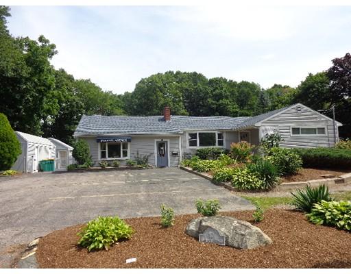 Multi-Family Home for Sale at 52 Washington Street Easton, Massachusetts 02356 United States