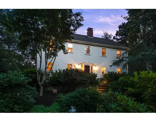 Casa Unifamiliar por un Venta en 30 Pine Street Yarmouth, Massachusetts 02675 Estados Unidos