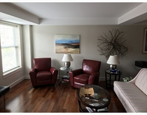 2 Battery Wharf 2407 is a similar property to 39 A St  Boston Ma