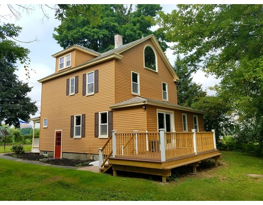 Single Family Home for Sale at 142 Riverbank Road Northampton, Massachusetts 01060 United States