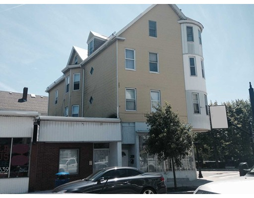 1104 Acushnet Ave, New Bedford, MA 02746