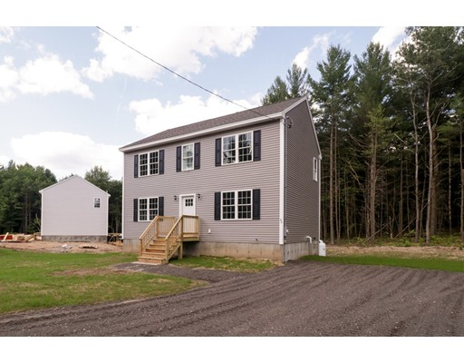 1090 Westminster Hill Rd, Fitchburg, MA 01420