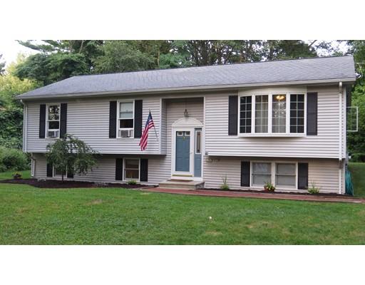 Casa Unifamiliar por un Venta en 18 Paugus Holden, Massachusetts 01520 Estados Unidos