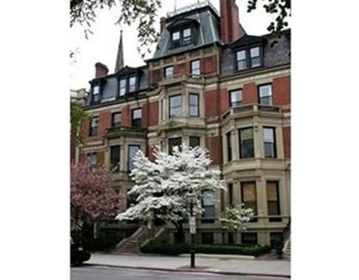 Additional photo for property listing at 64 Commonwealth Avenue  Boston, Massachusetts 02116 Estados Unidos