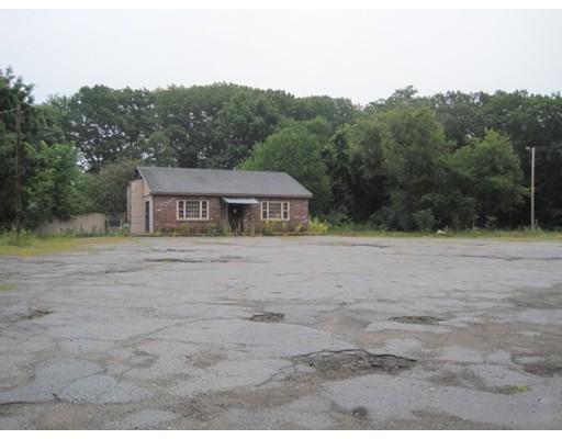 Terrain pour l Vente à 2083 Bridge Street Dracut, Massachusetts 01826 États-Unis