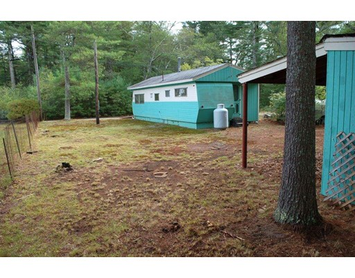 Terreno por un Venta en 9 Pine Way Carver, Massachusetts 02330 Estados Unidos