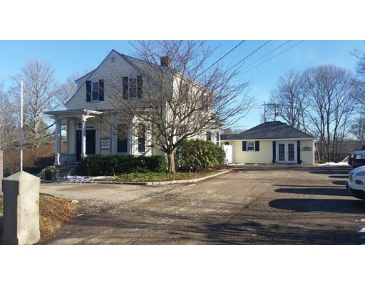 Commercial for Sale at 5 Washington Street 5 Washington Street Sherborn, Massachusetts 01770 United States