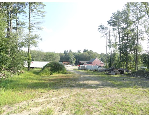 Land for Sale at 123 Uxbridge Street 123 Uxbridge Street Mendon, Massachusetts 01756 United States