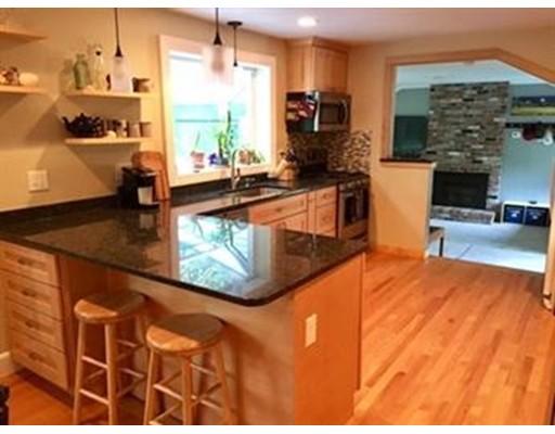 Casa Unifamiliar por un Alquiler en 11 Judson Road Andover, Massachusetts 01810 Estados Unidos