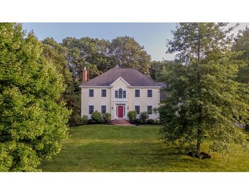 独户住宅 为 销售 在 26 Howe Street 梅德韦, 马萨诸塞州 02053 美国