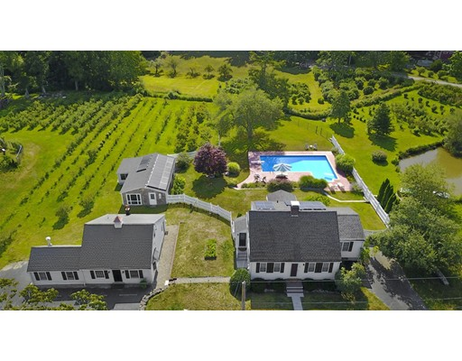 Single Family Home for Sale at 250 Old Washington Street 250 Old Washington Street Pembroke, Massachusetts 02359 United States