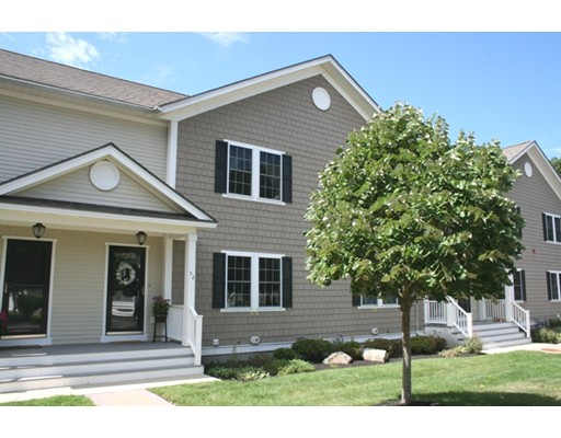 Condominium for Sale at 52 PYBURN Road Lynnfield, 01940 United States