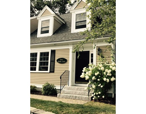 Single Family Home for Rent at 4 Derby Lane Salisbury, Massachusetts 01952 United States