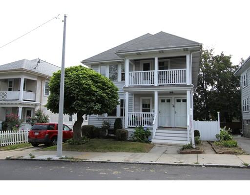 多户住宅 为 销售 在 36 Boutwell Street 波士顿, 马萨诸塞州 02122 美国