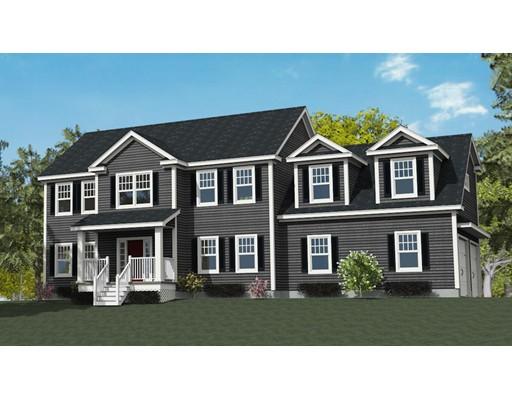 Частный односемейный дом для того Продажа на 9 Katherine's Way 9 Katherine's Way Avon, Массачусетс 02322 Соединенные Штаты