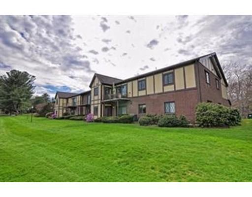 共管式独立产权公寓 为 销售 在 34 Rainbow Pond Drive 沃波尔, 02081 美国