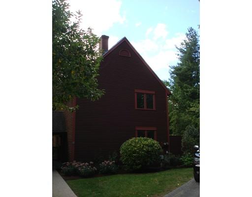 Condominium for Sale at 5 Woodridge Lane Westford, Massachusetts 01886 United States