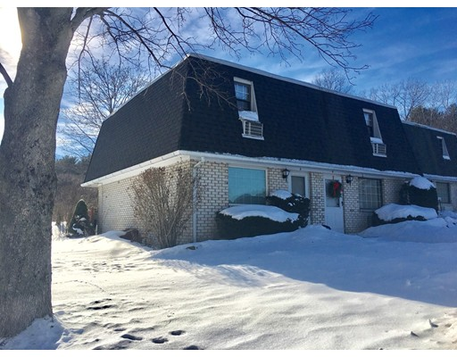 Condominium for Sale at 2 Princeton Ter 2 Princeton Ter Greenfield, Massachusetts 01301 United States