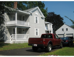 39 S Pleasant St  is a similar property to 195 Broadway  Haverhill Ma