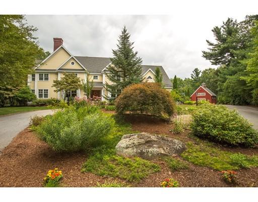 Частный односемейный дом для того Продажа на 29 Pendell Circle Boylston, Массачусетс 01505 Соединенные Штаты