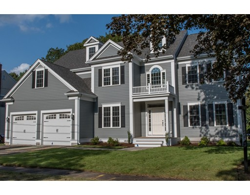 30 Sterling Road, Needham, MA 02492
