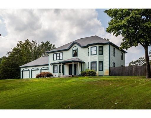 Additional photo for property listing at 3 Gillis Drive 3 Gillis Drive North Reading, Massachusetts 01864 États-Unis