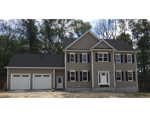 Single Family Home for Sale at 60 Foxboro Road Wrentham, 02093 United States