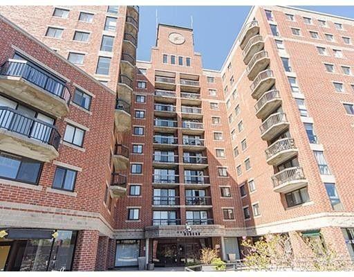 15 north beacon st 323, Boston, MA 02134