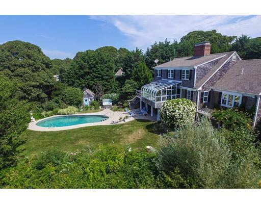 واحد منزل الأسرة للـ Sale في 43 Daniels Road Falmouth, Massachusetts 02574 United States
