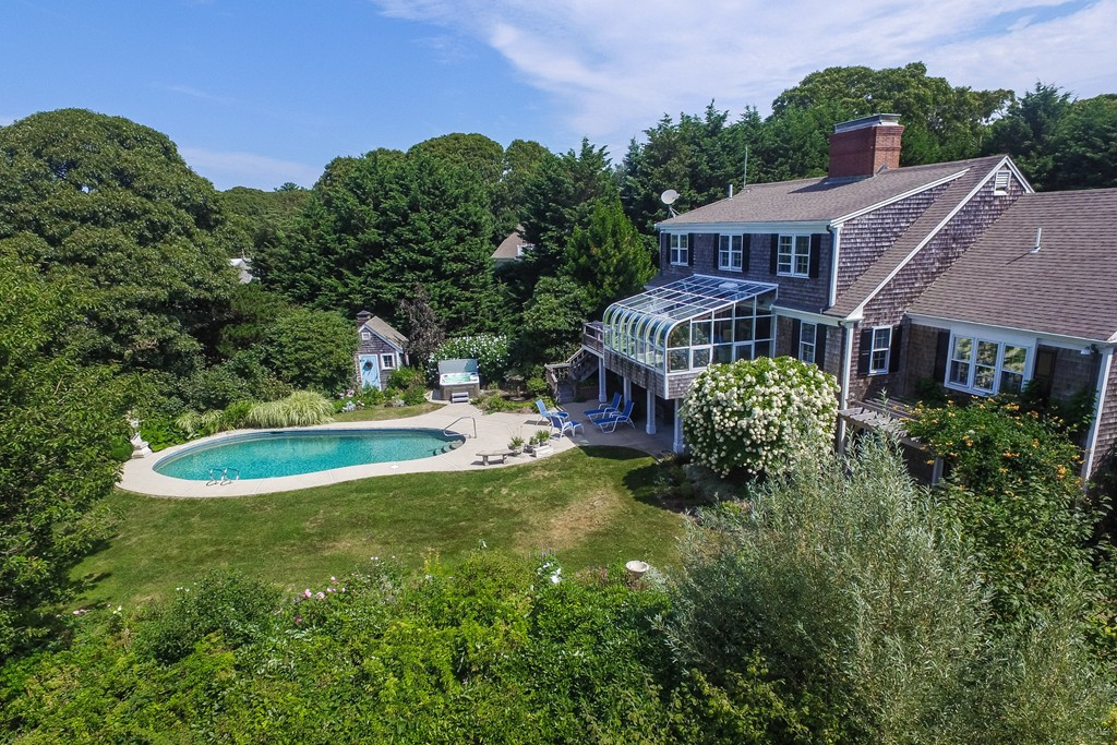 43 Daniels Road, Falmouth, Massachusetts