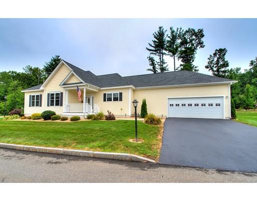 Condominio por un Venta en 1 Morrison Drive Londonderry, Nueva Hampshire 03053 Estados Unidos