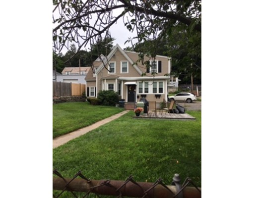 Multi-Family Home for Sale at 69 Garfield Street Quincy, Massachusetts 02169 United States