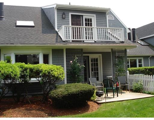 Condominium for Rent at 82 Harbourside Rd #82 82 Harbourside Rd #82 Quincy, Massachusetts 02171 United States