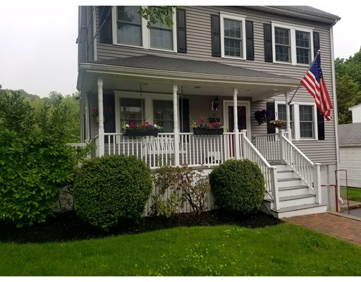 Single Family Home for Rent at 79 Westwood Road Stoneham, Massachusetts 02180 United States