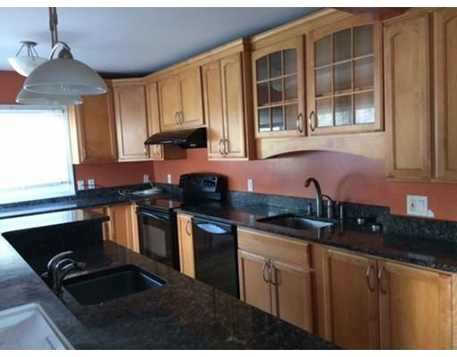 Single Family Home for Rent at 212 W Plain Street Wayland, Massachusetts 01778 United States