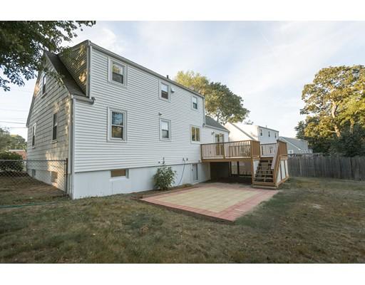 独户住宅 为 销售 在 50 Proctor Road Braintree, 02184 美国