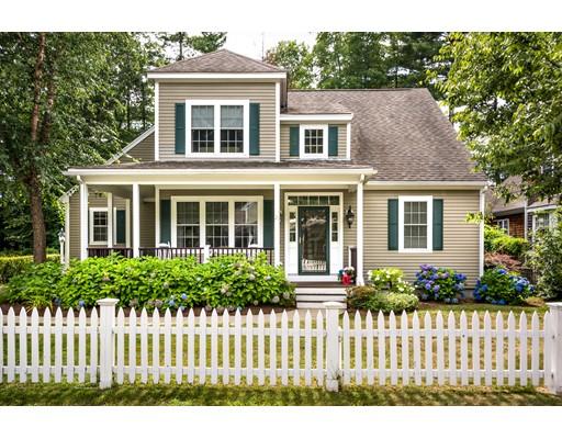 共管式独立产权公寓 为 销售 在 25 Donovan's Farm Way #25 25 Donovan's Farm Way #25 Norwell, 马萨诸塞州 02061 美国