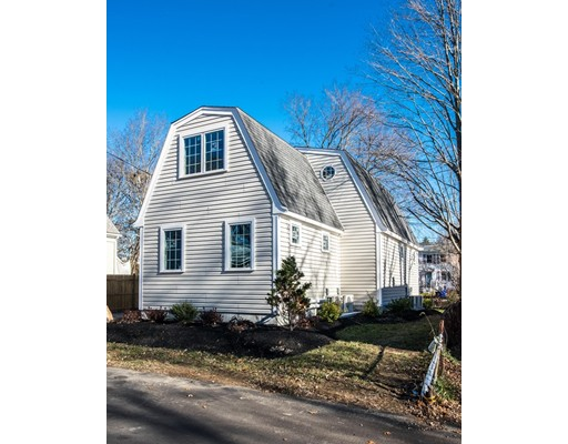 Additional photo for property listing at 19 Dublin Row 19 Dublin Row Rockland, Massachusetts 02370 Estados Unidos